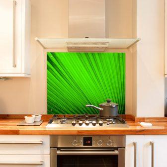 Reed kitchen splashabck