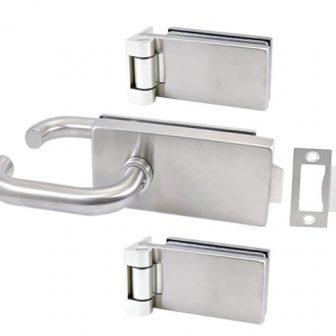 Quadra non locking door kit