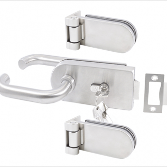 Claustra Locking Door Kit